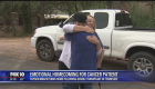 Payson comes together to welcome kidney, liver transplant recipient's return to his hometown