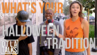 DTLA Talks | What Are You Doing For Halloween?