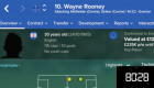 FM17: Rooney to Everton… How it pans out