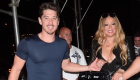 Mariah Carey and Bryan Tanaka Go Hand-in-Hand in New York