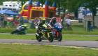 MotoAmerica VIR Superbike Race 1 Highlights