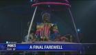Final Ringling show