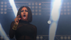 Alexandra Burke in 60 seconds