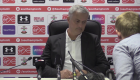 Jose Mourinho still in dark over dismissal at Southampton