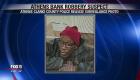 Athens bank robber