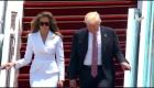 President Trump leaves Saudi Arabia, arrives in Israel