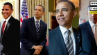 President Obama Hasn't Changed in 8 Years