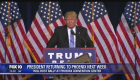 President Trump to hold rally at Phoenix Convention Center