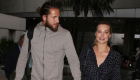 Margot Robbie and Tom Ackerley Never Fight