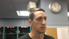 Kyle Hendricks on his outing in Cubs' 6-2 loss to Red Sox