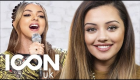 Jade Thirlwall Little Mix Make Up Tutorial | Kaushal Beauty