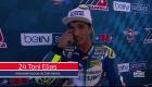 Toni Elias Sunday VIR Superbike Race 2 Podium
