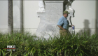 Citizens monitor Tampa Confederate monument