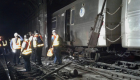 Human Error Supposedly Caused NYC Cubway Train Derailment