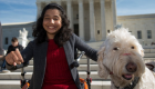 SCOTUS Sides 8-0 With Disabled Girl In Service Dog Dispute