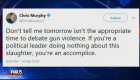 Lots of talk, little action in Congress after shootings