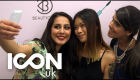 ICON UK at BeautyCon London 2015
