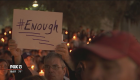 Thousands attend vigil for school shooting victims