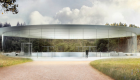 Futuristic Apple Park Opens In April