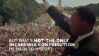 Remembering Martin Luther King's many causes