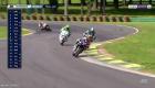 MotoAmerica VIR Superbike Race 1 Final Lap