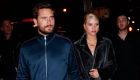 Scott Disick and Sofia Richie in 'Heated Argument' in Miami