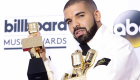 Drake leads the Billboard Music Awards 2017 winners