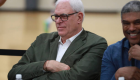 Phil Jackson out as GM of the New York Knicks