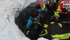 Boy Rescued After Deadly Avalanche In Italy