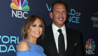 The Countdown to Jennifer Lopez' and Alex Rodriguez' Engagement is On