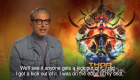 Will Thor: Ragnarok inspire memes? Jeff Goldblum gives his take