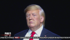 President-elect Donald Trump Wax Figure
