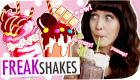 Freak Shakes: Milchshake mal anders! | Ella TheBee | #flipfood