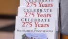 Central Moravian Church Celebrates Lovefest