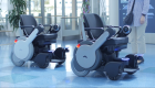 Autonomous Wheelchair Tested At Tokyo Airport