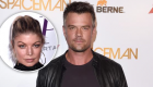 Josh Duhamel Tired of Fergie's Focus on Reemerging as a Rock Star