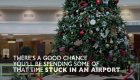 8 ways to kill time in the airport this holiday season