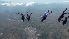 These Fearless Free Falling Females Will Amaze You