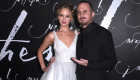 Jennifer Lawrence Flips Off 'Mother!' Critics at Academy Screening