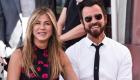 Jennifer Aniston 'has seemed fine' since Justin Theroux split
